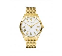 Reloj de caballero Viceroy chapado Ref. 401151-03