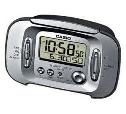 Despertador Casio Wave Ceptor ref. DQD-70B-8EF