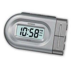 Despertador Casio digital ref. DQ-543-8EF