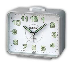 Despertador Casio analógico Ref. TQ-218-8EF