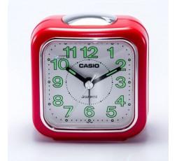Despertador casio rojo Ref. TQ-142-4EF
