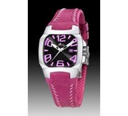 Reloj Lotus Codde piel ref. 15509/2