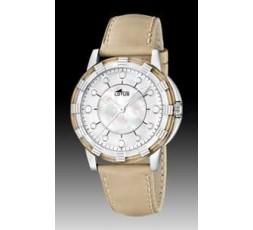 Reloj Lotus Sara Carbonero Ref. 15747/5