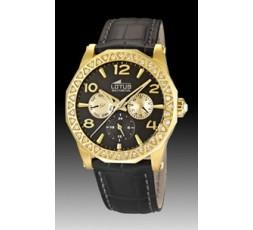 Reloj Lotus dorado Sara Carbonero Ref. 15761/4