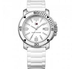 Reloj blanco Tommy Hilfiger Ref. 1790822