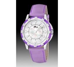 Reloj Sara Carbonero Lotus Ref. 15747/7