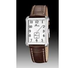 Reloj Lotus de piel ref. 15629/1
