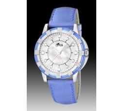 Reloj Sara Carbonero Lotus Ref. 15747/3