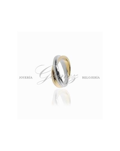 Anillo Luxenter Amosa Ref. SP64170014
