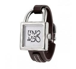 Reloj Uno de 50 Es la hora Ref. REL0102BLNMAR0U