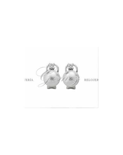 Pendientes Perla Majorica Ref. 11635.01.2.000.