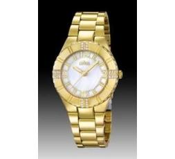 Reloj Lotus dorado Ref. 15907/1