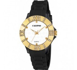 Reloj Calypso negro Ref. K5649/5