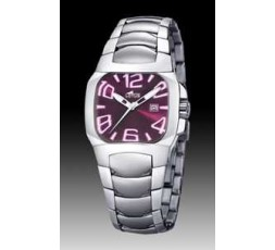 Reloj lotus code acero ref. 15505/2