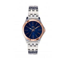 Reloj de seÒora bicolor Mark Maddox Ref. MM7101-37