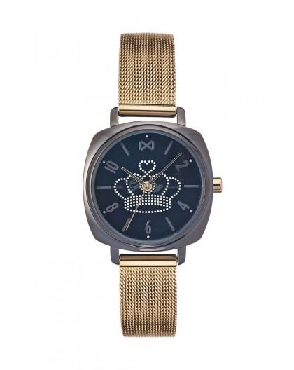 Reloj de señora bicolor Mark Maddox Ref. MM0101-55