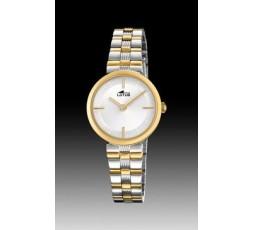 Reloj de señora Lotus bicolor Ref. 18542/1
