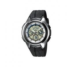Reloj Casio anadigital ref. AQ-163W-7B1VEF