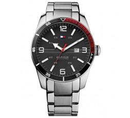 Reloj acero Tommy Hilfiger Ref. 1790916