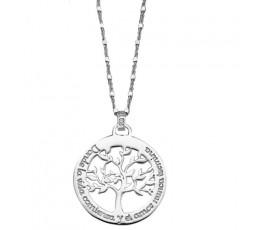 Colgante arbol de la vida Lotus Silver Ref. LP1641-1/1