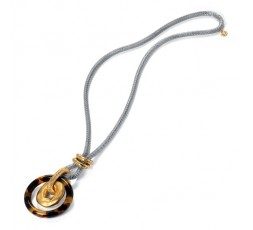 Collar dorado Viceroy Bijoux Ref. B1032C000-99