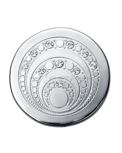 Medallon Cancer de mama Viceroy Plaisir Ref. VMC0007-00