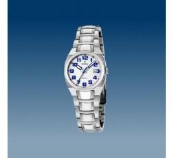 Reloj de acero Festina ref. F16254/1