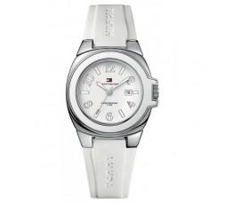 Reloj Tommy Hilfiger blanco Ref. 1780916