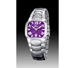 Reloj Lotus code acero ref. 15506/4