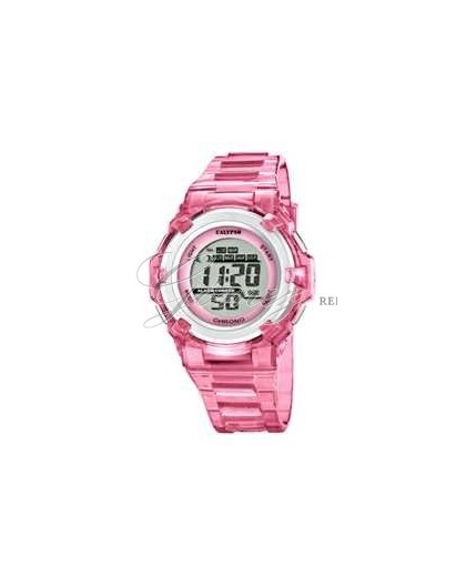 Reloj Calypso digital Ref. K5602/5