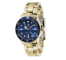 Reloj Met-a-like dorado Marea Ref. B35237/7