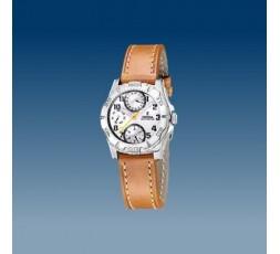 Reloj de piel Festina ref. F16244/D