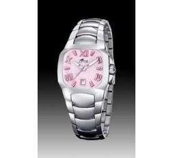 Reloj lotus code acero ref. 15506/3