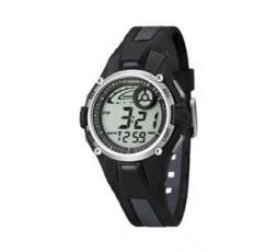 Reloj Calypso de caucho ref. K5558/6