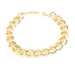 Collar chapado Luxenter Efia Ref. SGNBY01000