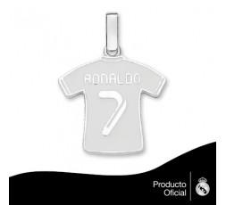 Colgante Ronaldo Real Madrid Ref. 30-106