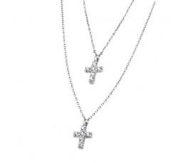 Colgante cruces Lotus Silver Ref. LP1243-1/1