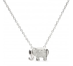 Colgante elefante Luxenter Ref. NH1000000