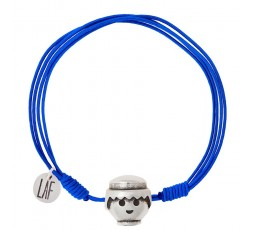 Pulsera playmobil Ref. CP00052 azul