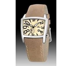 Pulsera piel para reloj Lotus Ref. 15370