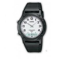 Reloj Casio Anadigital Ref. AW-49H-7BVEF