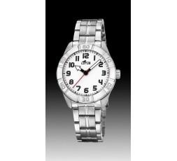 Reloj de cadete Lotus de acero Ref. 15943/1