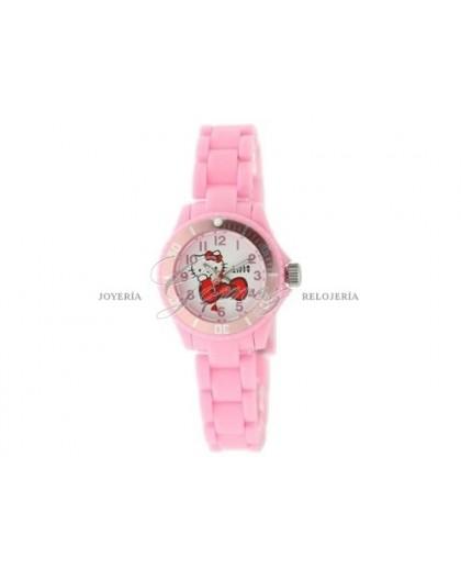 Reloj Hello Kitty ref. R-4400602-HKW