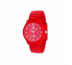 Reloj Marea extensible rojo Ref. B35244/10