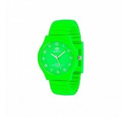 Reloj Marea extensible verde Ref. B35244/6