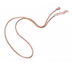 Cadena rosa Viceroy Plaisir Medallon Ref. VMPM50-09