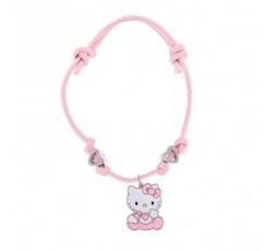 Pulsera Hello Kitty ref. P-BRKT8-P-HK