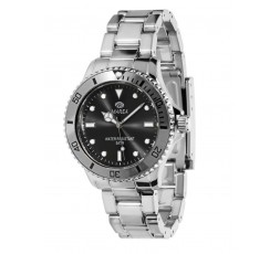 Reloj Met-a-like plateado Marea Ref. B35237/2
