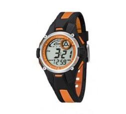 Reloj Calypso de caucho ref. K5558/4