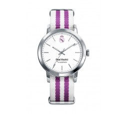 Reloj Real madrid Viceroy nylon Ref. 40966-79